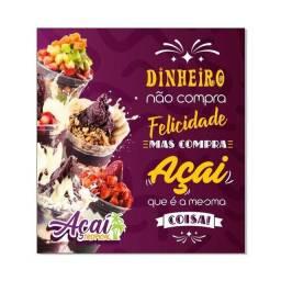 O melhor açaí de Niterói SEM TAXA DE ENTREGA!!!!!