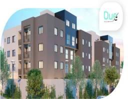 Apartamento de 2 quartos de alto padrão - 200 metros da Universidade Positivo :)