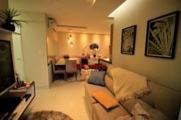 Parque 10, Apartamento 3 quartos, Semimobiliado, 8º andar, Negocie conosco