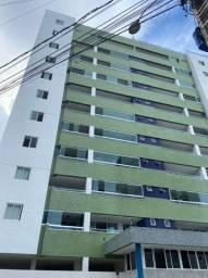 Apartamento alto padrão de 126m2 no Bessa prox a praia