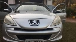 Peugeot  ano 2010/2011
