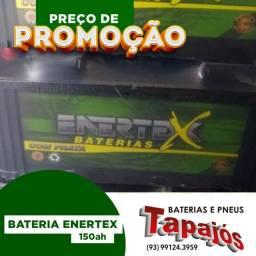 Bateria Enertex 150ah