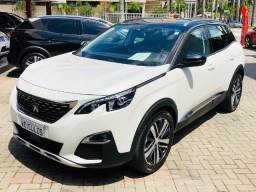 Peugeot 3008 Griffe pack 2019 , ipva 2021 pago
