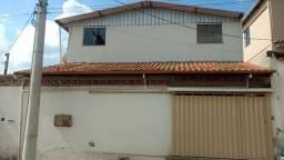 Vendo Casa Duplex 3 QT C/ Suite (Oportunidade) Greenville - Barbacena/MG