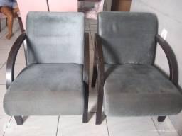 Cadeira de apoio