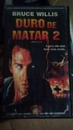 VHS - Duro De Matar 2 (Legendado)