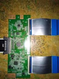 Placa Tcom TV Semp L49S4900