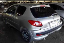 Título do anúncio: Peças Peugeot 207 1.4 sucata