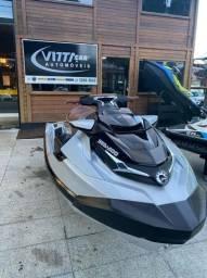 Título do anúncio: Jet Ski Gtx 300 Seadoo. 2019