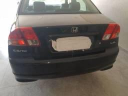 Civic LXL 2004