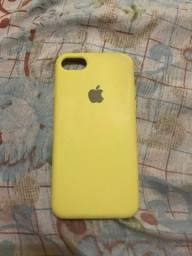 Capinha original iPhone 7