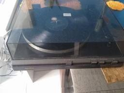 Toca disco conservado