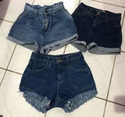Shorts Renner