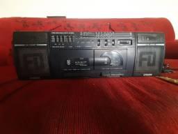 RADIO GRAVADOR CCE MS-25X