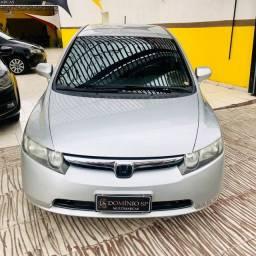 Honda Civic 2008 1.8 Flex