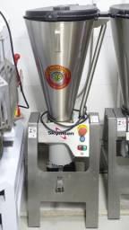 Liquidificador de massa de bolo Skynsem,25lt, 127v, 4 unidades, de R$1860 por 1000 cada
