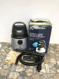 Aspirador de pó e água - Electrolux 10 litros