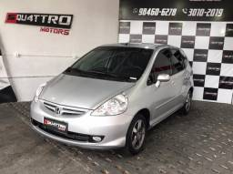 Honda Fit LXL-CVT 1.4 8V (Financia 100%)