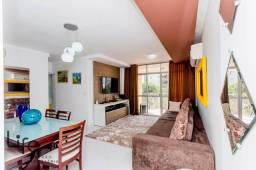 Apartamentos de 2 suítes no Setor Bela Vista, próximo ao Parque Areião | Edifício Camboatã