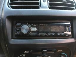Radio Pionner semi-novo