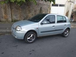 Clio 2001 1.6 completo baratooo