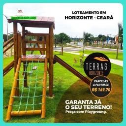 Título do anúncio: Terras Horizonte Loteamento !!@!@