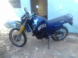 XT 600 89