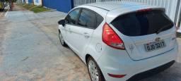 New Fiesta 1.5 2014/14