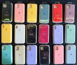 Capa Iphone XR/11/12 e 12 pro