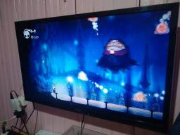 PlayStation 4 + TV 32 led