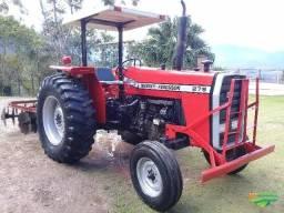Massey Ferguson 275 1982