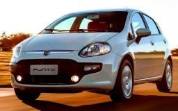Sucata Fiat Punto 2014