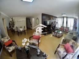 Apartamento com 4\4 (3 suítes, 1 máster com hidro) - Edifício Florença