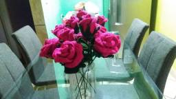 Rosas 3d