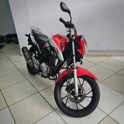 Título do anúncio: Honda Cg 160 Flex 2019