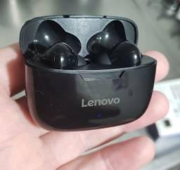 Fone sem fio TWS Lenovo XT90 Bluetooth 5.0