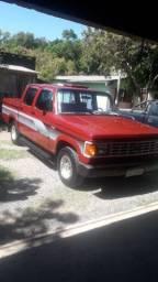 Camioneta Chevrolet D20