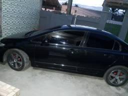 Honda 2008 automático