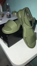 Melissa mar sandal
