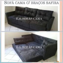 SOFA CAMA SAFIRA