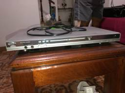 dvd player principal