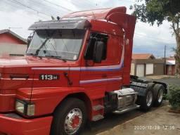 Scania 113 ano 1994