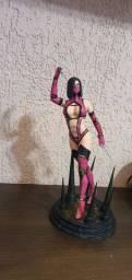 Mileena - Mortal Kombat (alt.26cm)