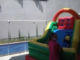 Pula pula ,Brinquedos infantis pra sua festa