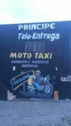 Vaga de motoboy