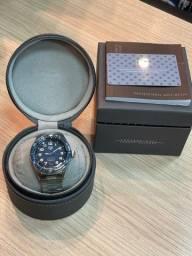 Relógio TAG HEUER Autavia / azul