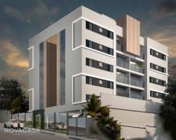 Cobertura com 3 dormitórios à venda, 154 m² por R$ 730.000,00 - Dona Clara - Belo Horizont