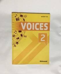 Livro Voices 2