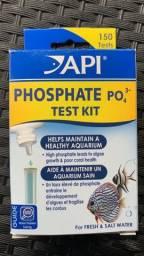 Teste de Fosfato API