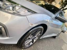 Civic EX 20/20 0km (leia o anúncio)